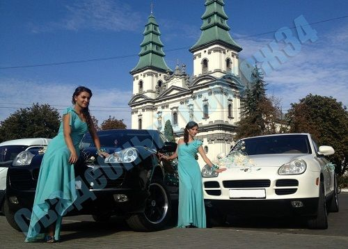 """Porsche Cayenne. 4 чел от 2000 руб. - фото 11855850 Компания проката авто """"Кортеж 34"""""""
