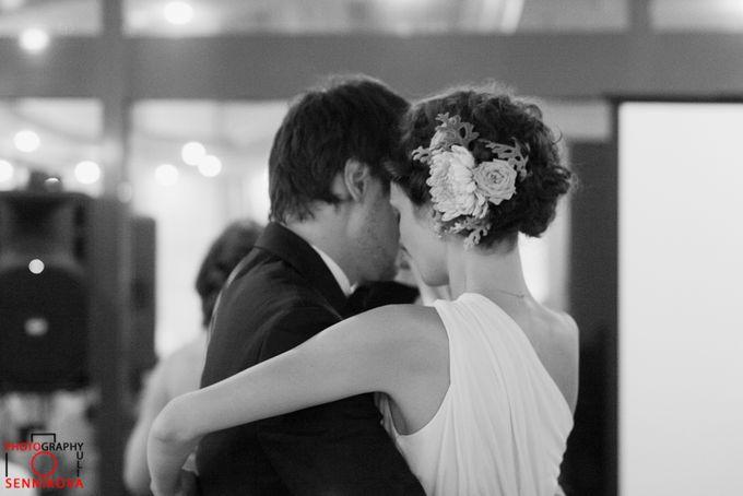Свадебный танец. Для блога