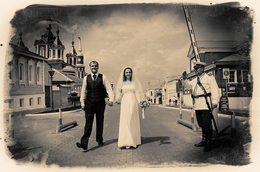 Фото 614198 в коллекции Мои фотографии - Анатолий Захаров - фотограф