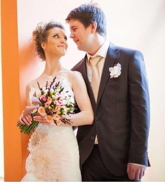 Фото 14064034 в коллекции Свадьба - Стилист-визажист Angelika Romanova