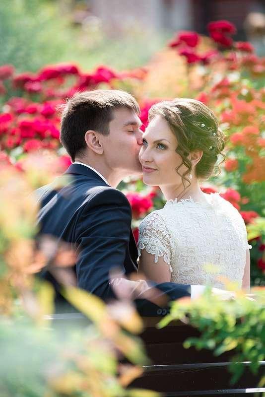 Фото 14071944 в коллекции Свадьба Ульяновск - Фотограф Светлана Алмакаева