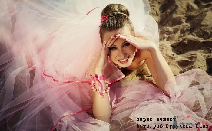 Фото 69495 в коллекции Парад невест VI - Стилист свадебного образа Летуновская Ольга