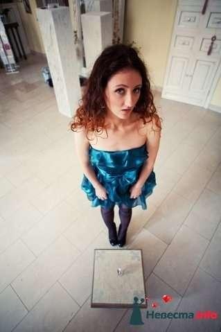 Фото 129032 в коллекции Alice in wonderland - Стилист свадебного образа Летуновская Ольга