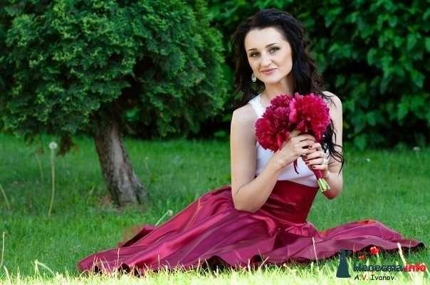 Фото 129047 в коллекции Парад невест VIII - Стилист свадебного образа Летуновская Ольга