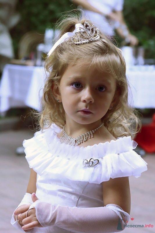 Маленькая принцесса. - фото 35263 Фотограф Мария Стеклова