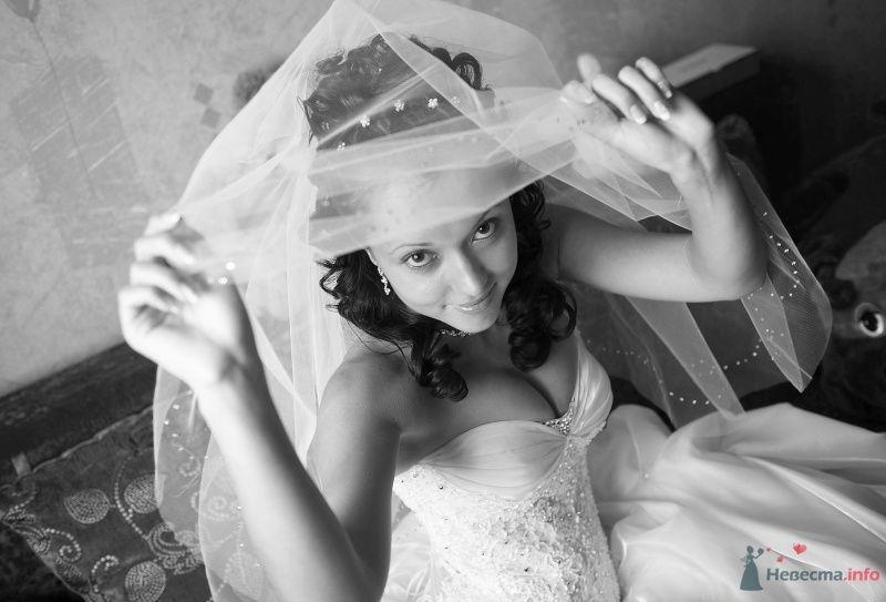 Невеста ) - фото 61198 Tashechka