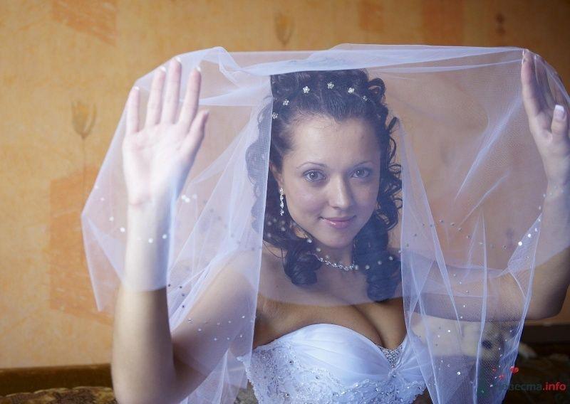 Фото 61204 в коллекции Свадьба! - Tashechka