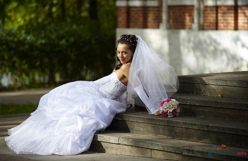 Фото 61251 в коллекции Свадьба! - Tashechka
