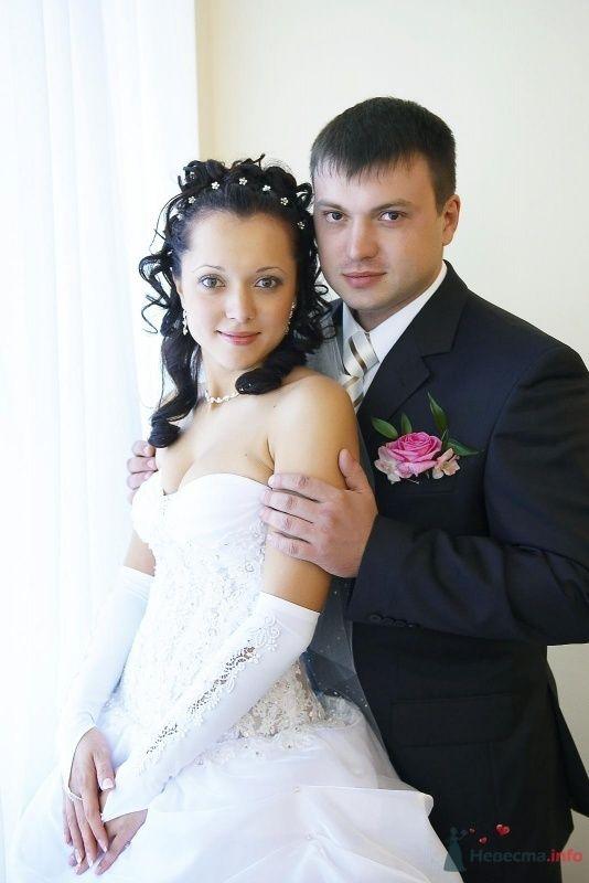 Жених и Невеста  - фото 61277 Tashechka