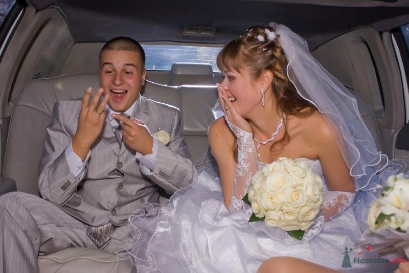 Фото 59721 в коллекции Супер свадьба! - **Ната**