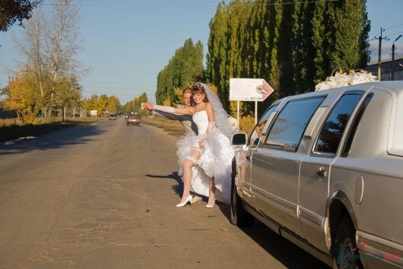Фото 59724 в коллекции Супер свадьба! - **Ната**