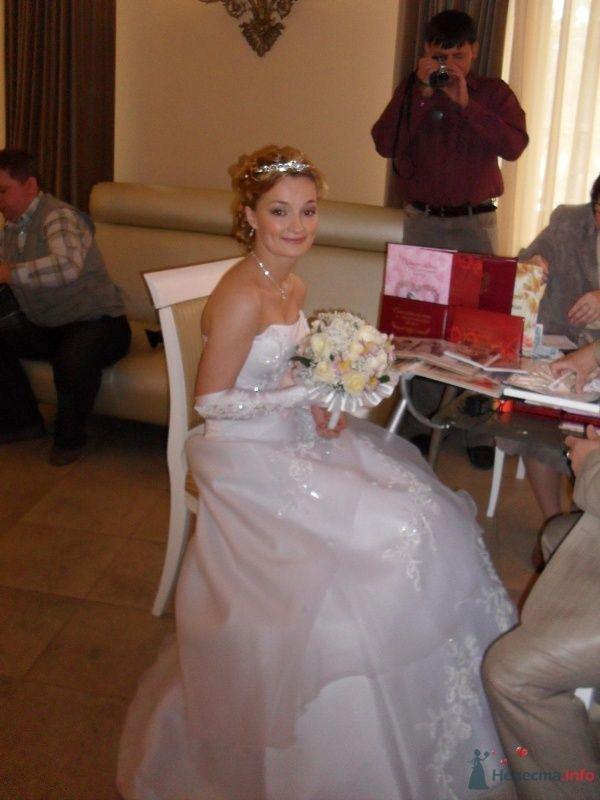 свадьба - фото 63724 YDACHA