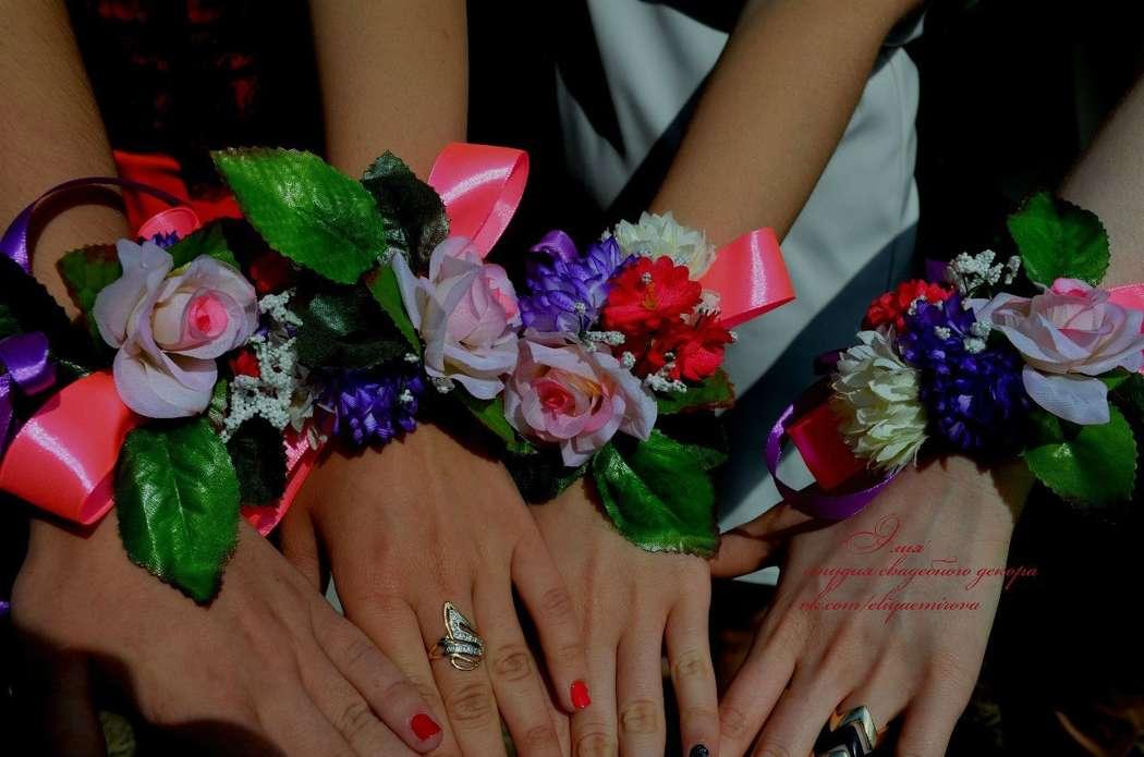 Фото 14103602 в коллекции Свадебные аксессуары - Оформитель Лия Эмирова