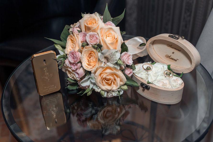 Фото 17102582 в коллекции Портфолио - Свадебный координатор Дарья Шостак