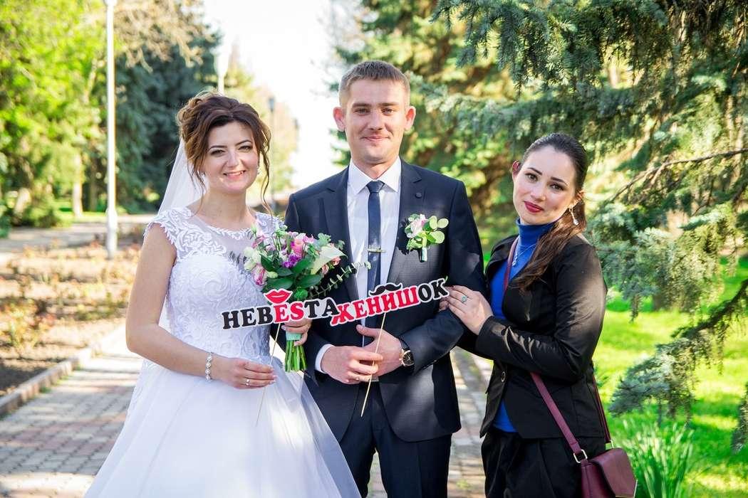 Фото 17102588 в коллекции Портфолио - Свадебный координатор Дарья Шостак