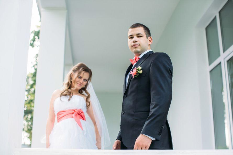 Фото 14143610 в коллекции Роман и Екатерина - Malina decor - мастерская свадебного декора