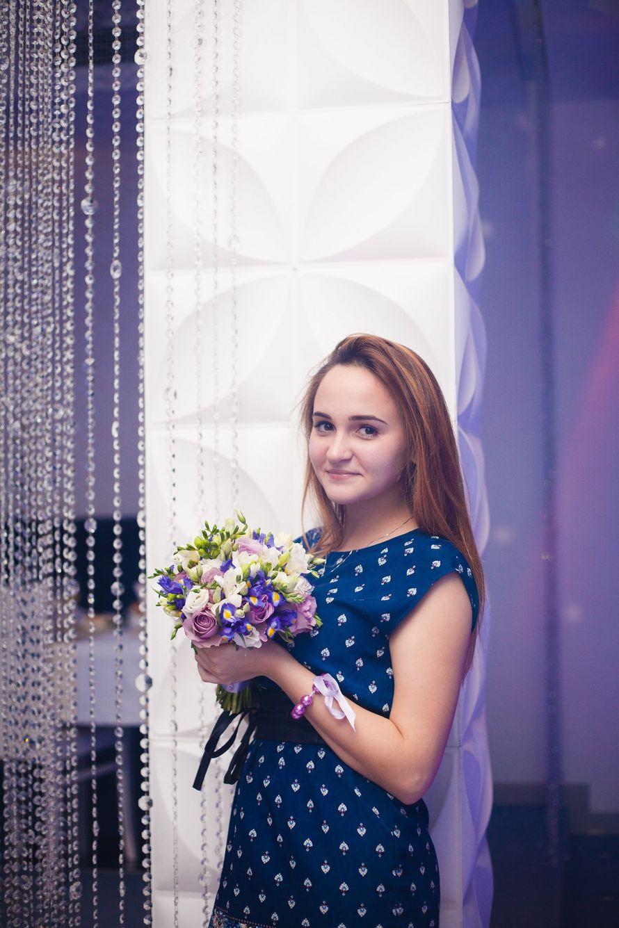 Фото 14143678 в коллекции Александр и Евгения - Malina decor - мастерская свадебного декора