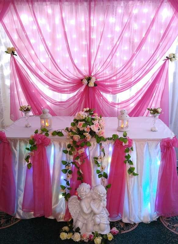 Фото 14158746 в коллекции Свадебный декор и оформление - Студия декора Весна