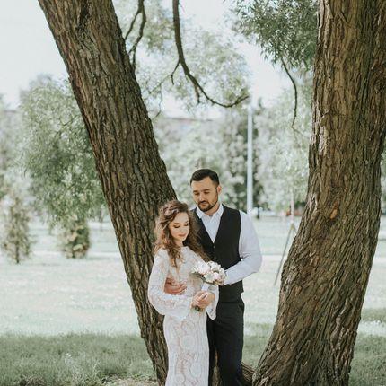"""Фотосъёмка неполного дня - пакет """"Свадебный день"""", 6 часов"""