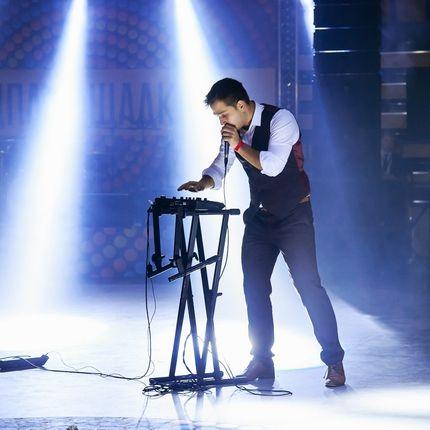 Beatbox show