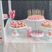Candy Bar на Ваш выбор и в стилистике Вашей свадьбы