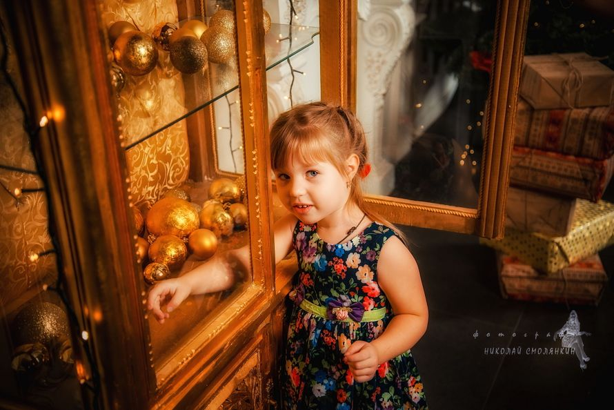 Фото 14250742 в коллекции Всё всё - Фотограф Николай Смолянкин