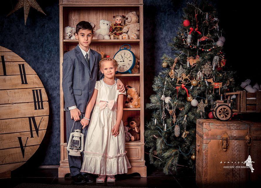 Фото 14250748 в коллекции Всё всё - Фотограф Николай Смолянкин
