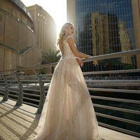 Платье: 121 Возможные цвета: молочный/капучино Цена: 23000 Вариант покупки: под заказ Оплата: 100% предоплата  Срок исполнения от 1-1,5 месяцев!