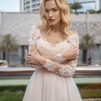 Платье: 110 Возможные цвета: молочный/пудра Цена: 27000 Вариант покупки: под заказ Оплата: 100% предоплата  Срок исполнения от 1-1,5 месяцев!