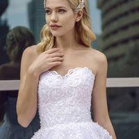 Платье: 132 Возможные цвета: белый Цена: 27000 Вариант покупки: под заказ Оплата: 100% предоплата  Срок исполнения от 1-1,5 месяцев!