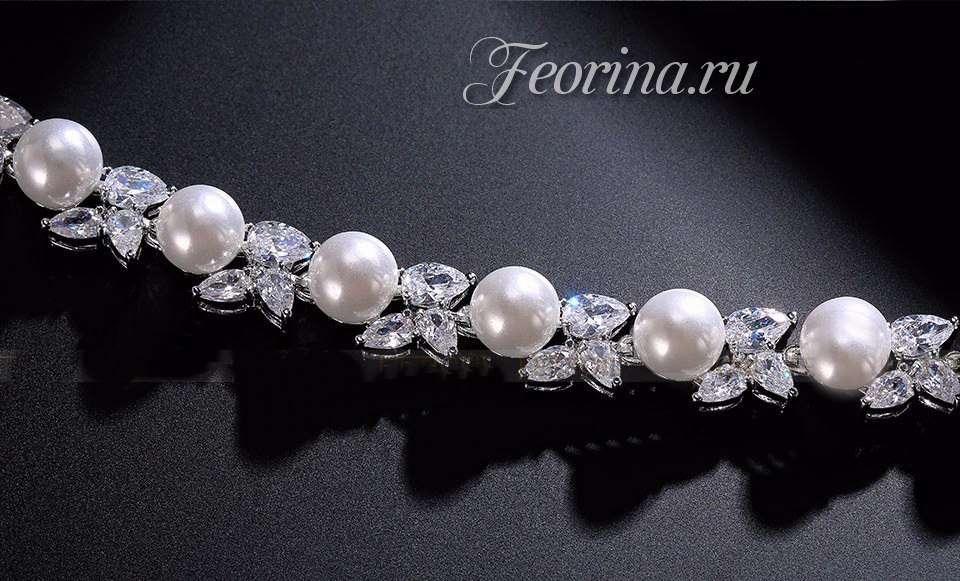 Жюлиет Цена: 2000 Этот товар на сайте:  - фото 17036158 Свадебный салон Feorina