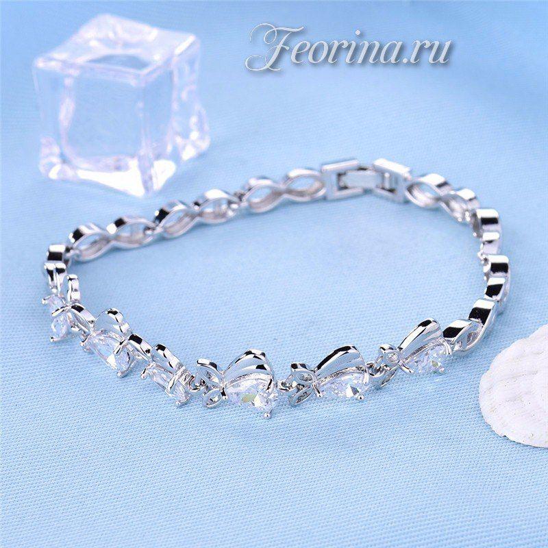 Лика Цена: 1300 Этот товар на сайте:  - фото 17036176 Свадебный салон Feorina