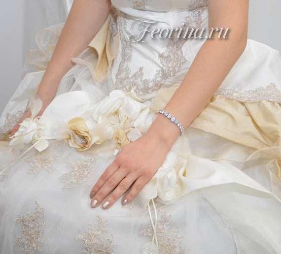 Фото 17036188 в коллекции Браслеты. - Свадебный салон Feorina