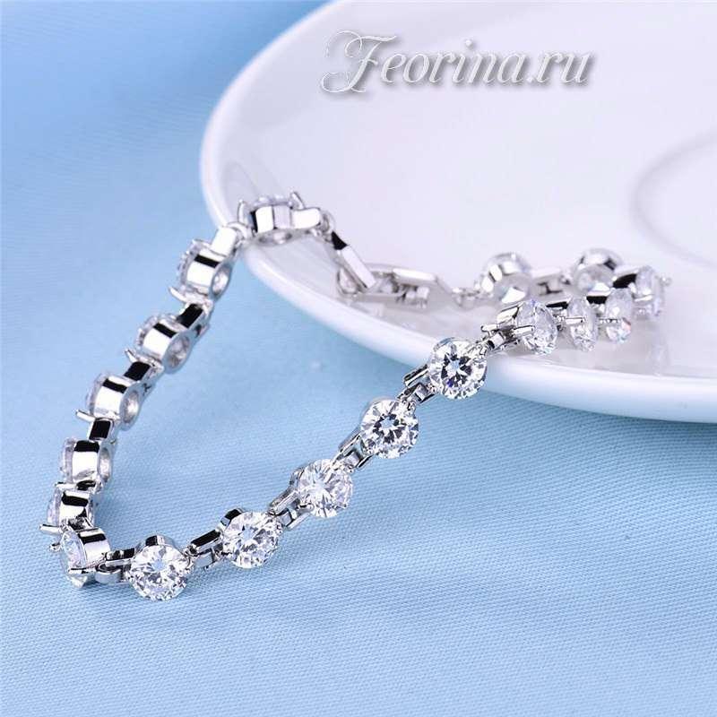 Тереза Цена: 1500 Этот товар на сайте:  - фото 17036242 Свадебный салон Feorina