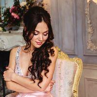 Фотограф: Александра Шумкова  Модель: Марина Милославская