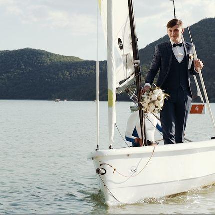 Видеосъёмка полного дня - пакет Большая свадьба