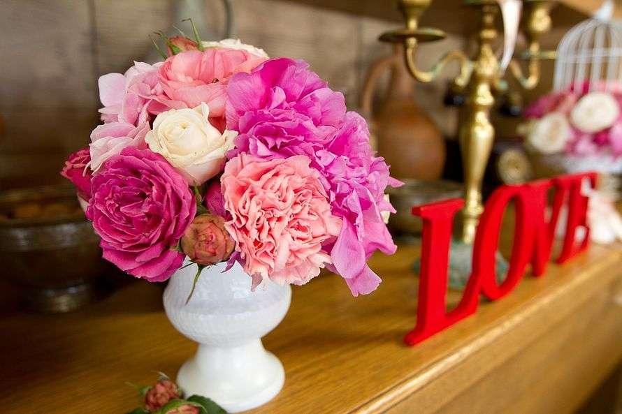 Фото 14294706 в коллекции Свадебные букеты и композиции - Цветочная лавка Naseem