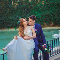 #фотографдмитрийкотюков #свадьбавевропе