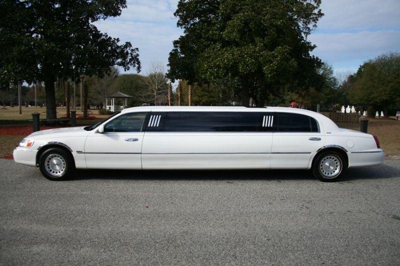 Lincoln от 67,5 руб/час - фото 14322840 Vip rent - аренда авто
