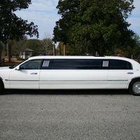 Аренда лимузина Lincoln Town Car, цена за 1 час