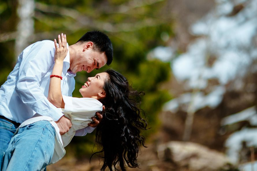 Фото 14343560 в коллекции Love story - Фотограф Zolotarev Artyom