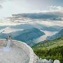 Черногория, гора Ловчен