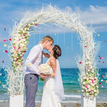 Свадьба за границей - пакет Премиум