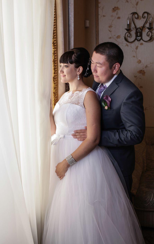 Фото 14377362 в коллекции Чингис и Ирина - Фотограф Евгений Пшеницын
