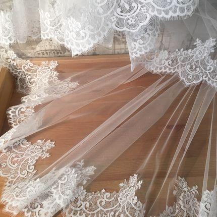 """Свадебная фата """"Версаль"""""""