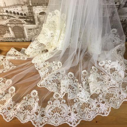 Свадебная Фата «Софья»