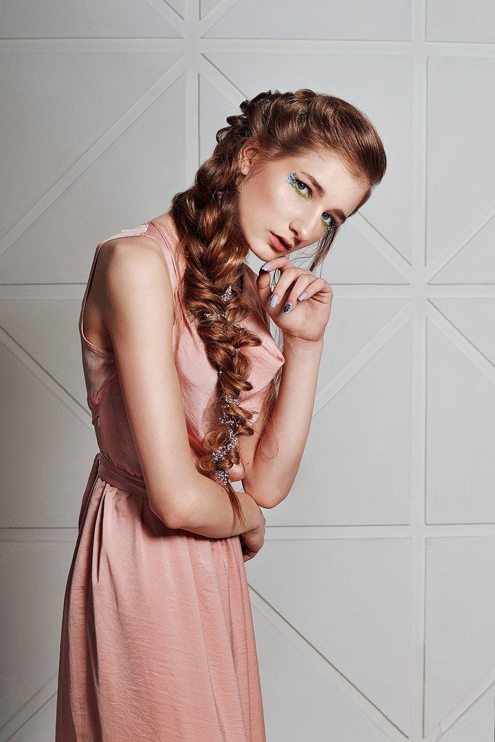 Фото 17260860 в коллекции Портфолио - Стилист по причёскам Ирина Лебедева