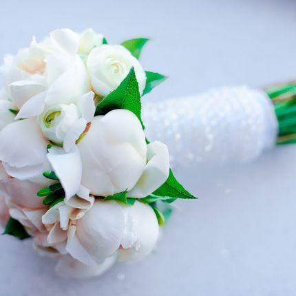 Букет для невесты - пакет 5