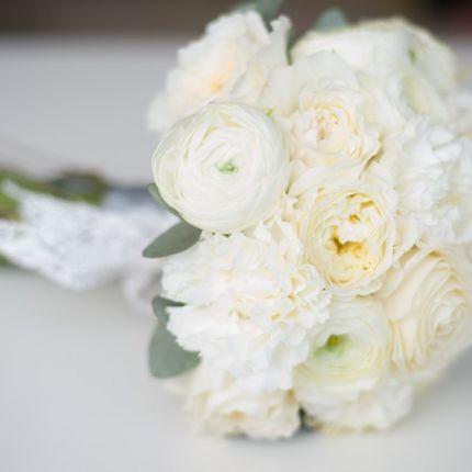 Букет для невесты - пакет 7
