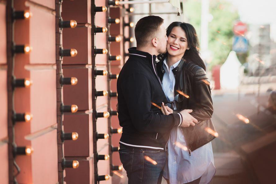 Фотосъёмка Love Story, 1 - 1,5 ч.